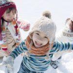 冬休みの小学生におすすめの家庭学習