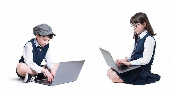小学生のプログラミング