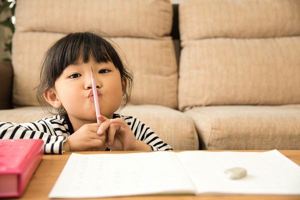 失敗しない小学生の自主学習のやり方