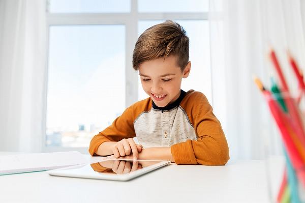 算数嫌いの小学生におすすめのアプリ5選